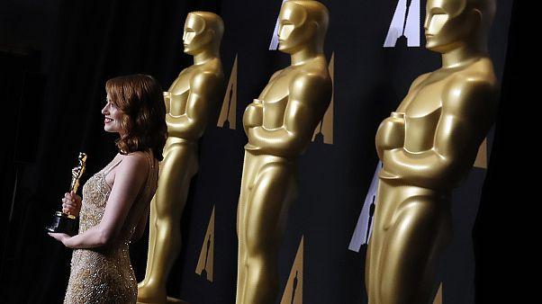 """Handy-Verbot als Konsequenz aus """"Oscar""""-Panne"""