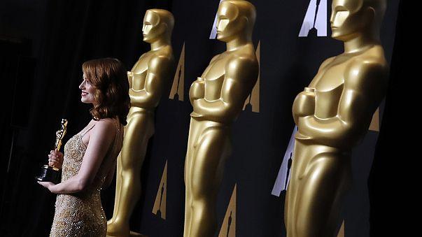 Bourde aux Oscars : les téléphones désormais interdits en coulisses