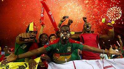 9 World Cup slots for Africa approved by FIFA, await ratification