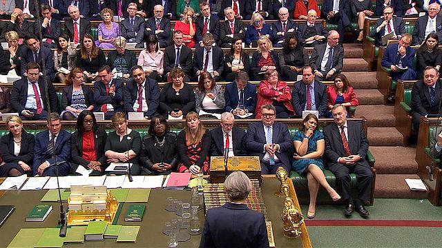 Brexit : 19 000 lois européennes à réécrire ou amender