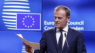 The Brief from Brussels: EU gears up to talk Brexit