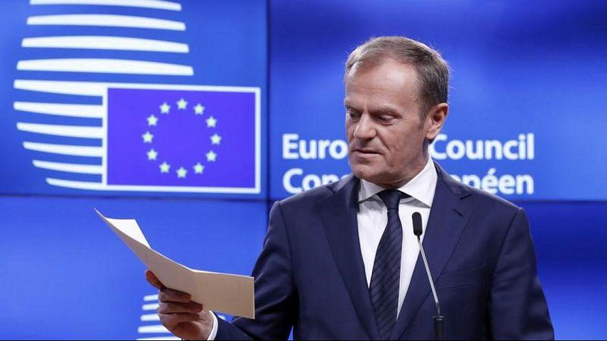 Brüsszelbe várják az új amerikai külügyminisztert