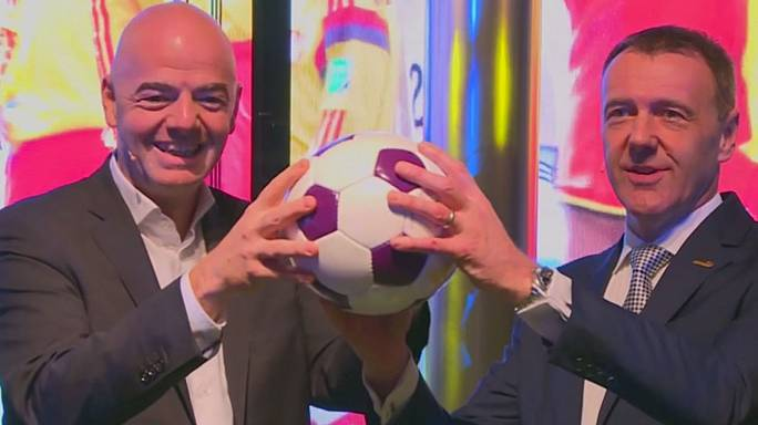 FIFA reveals allocation plan for 2026 World Cup