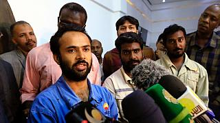Soudan du Sud: trois employés du secteur pétrolier en captivité, libérés
