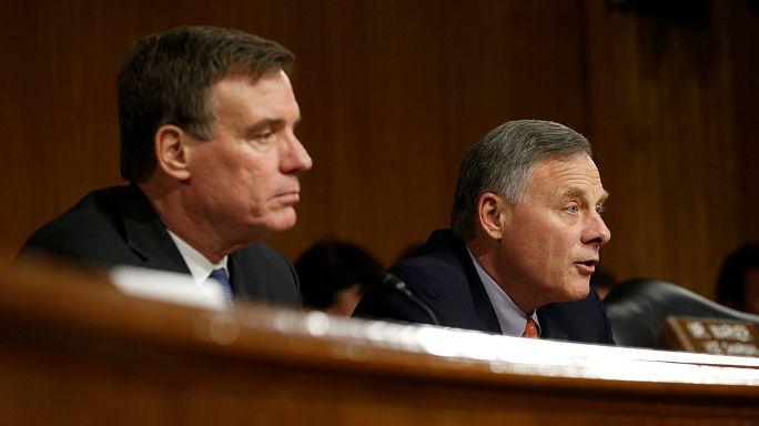 Une commission du Sénat américain accuse Poutine
