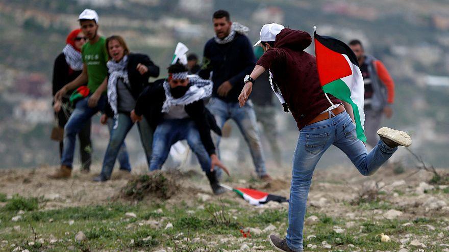 20 év után új telepet hagyott jóvá Ciszjordániában Izrael