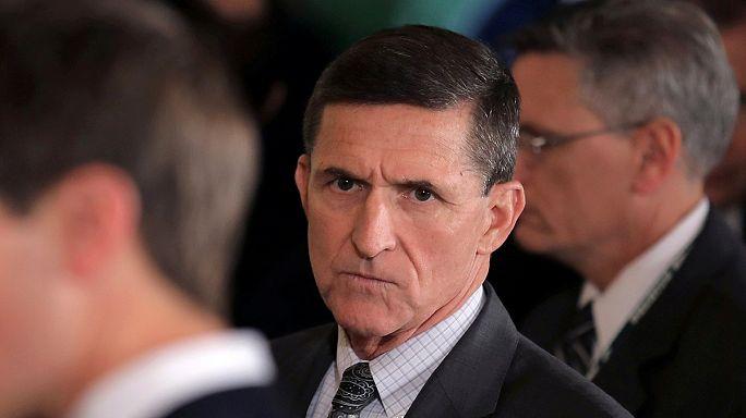 EUA: Mike Flynn quer imunidade em troca de testemunho