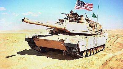 L'armée américaine va renforcer ses frappes en Somalie
