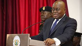 Ghana's president appoints new central bank governor