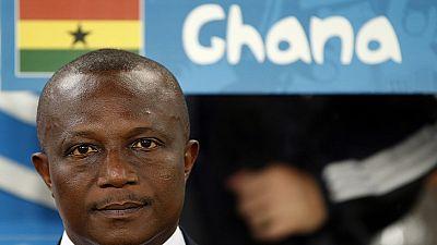 Ghana : Appiah veut reprendre les Blacks Stars