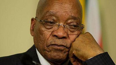 Afrique du Sud : colère et indignation après le limogeage du ministre des Finances