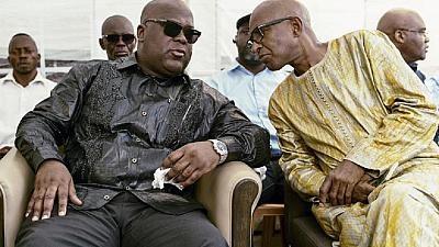"Rdc : le ""Rassemblement"" contre les consultations de Kabila"
