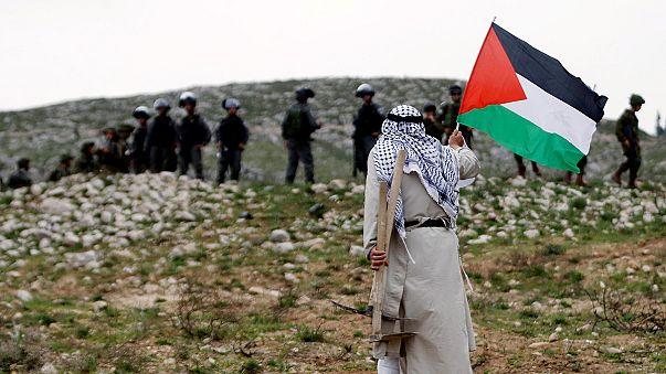 Israel limitará la construcción en asentamientos judíos en territorio ocupado al perímetro actual