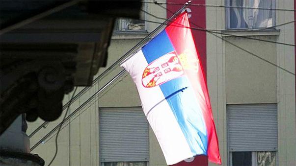 Vasárnap köztársasági elnököt választ Szerbia