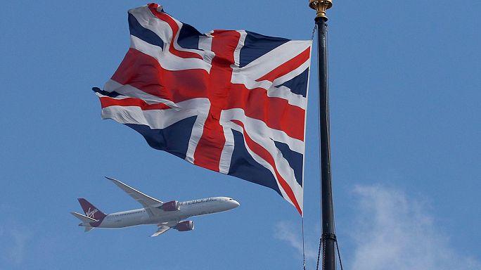 """""""Стан справ у ЄС"""": Британія та Європа почали процедуру розлучення"""