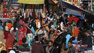 """L'Inde promet une enquête """"impartiale"""" sur les violences contre des étudiants nigérians"""