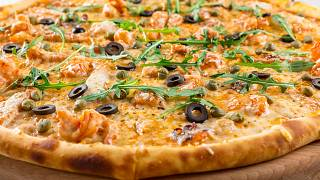 Danish minister's call to report illegal pizza bakers leaves bitter taste
