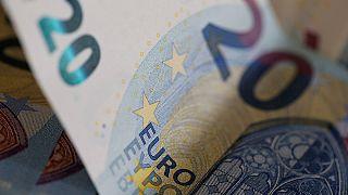 تباطؤ التضخم في منطقة اليورو أكثر من المتوقع في آذار