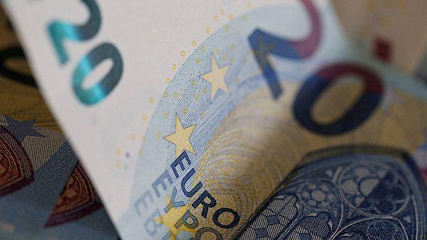 نرخ تورم در حوزه پولی یورو باردیگر روندی نزولی گرفت