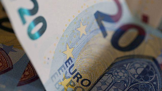 Csökkent az infláció az eurózónában