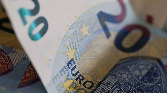 Euro Bölgesi enflasyonu beklentilerin altında kaldı