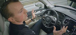 Роботизовані автомобілі випробовують себе на дорогах
