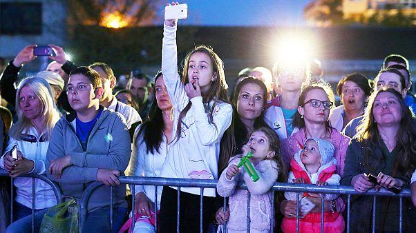 Sırbistan seçimlerinde hile korkusu
