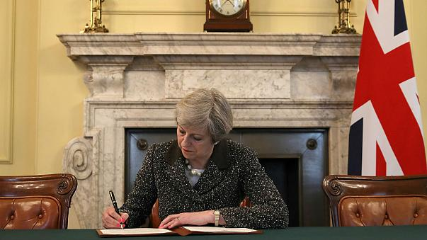 Brexit: will Theresa May be remembered as well as the other Theresas in history?