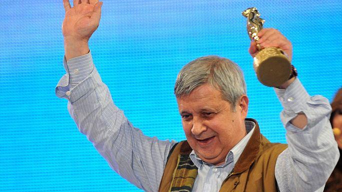 Usta sinema sanatçısı Halit Akçatepe 79 yaşında hayatını kaybetti