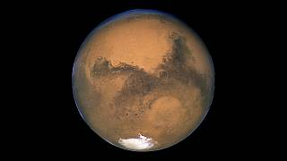 Interactive map: Where do you look for life on Mars?
