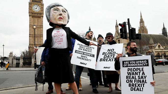 Brexit view: from Great Britain to Little England