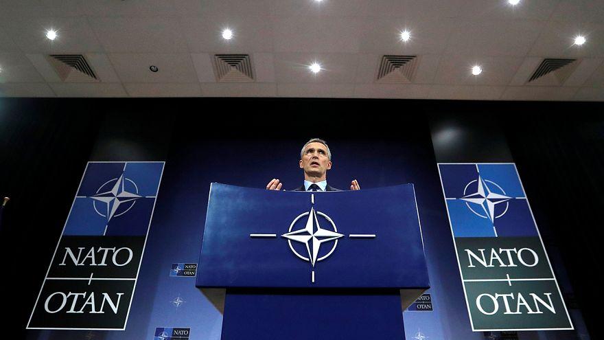 USA pochen auf Zwei-Prozent-Ziel der Nato-Ausgaben
