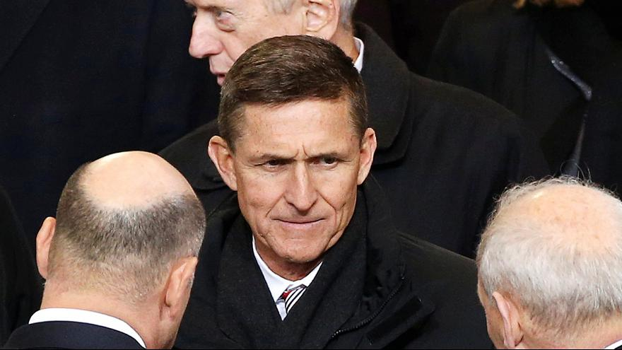 "Former National Security Adviser Michael Flynn ""has a story to tell"""