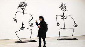Ausstellung in London: Vom Selbstportrait der alten Künstler bis hin zum modernen Selfie als Kunstwerk