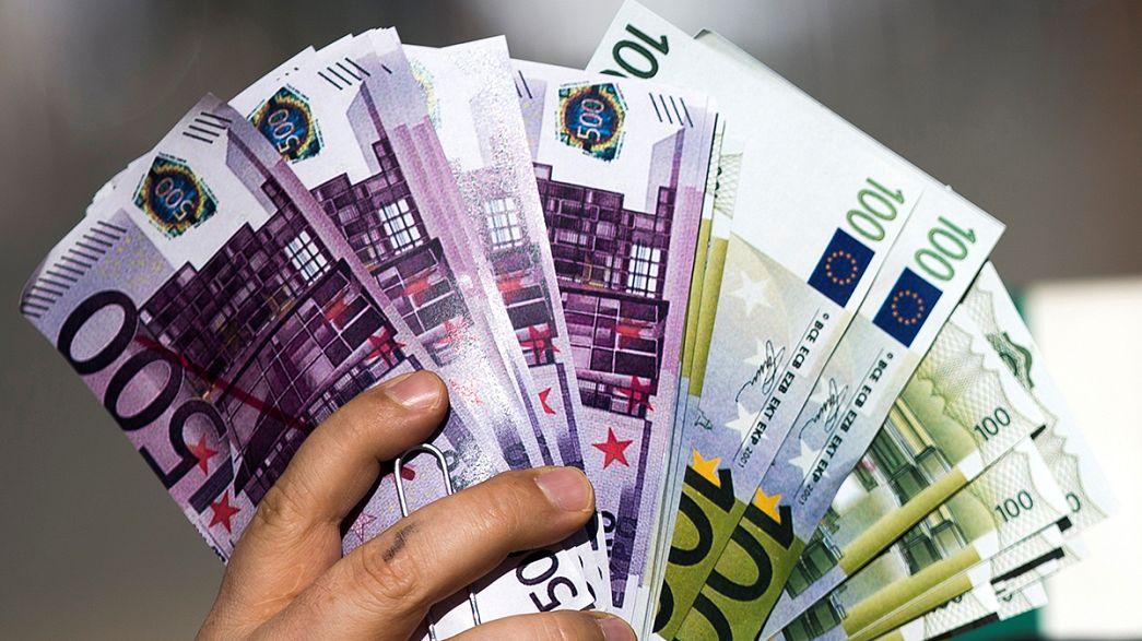 Evasione fiscale: Credit Suisse nel mirino del fisco di 5 Paesi
