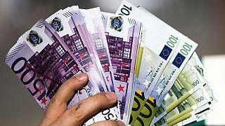 Credit Suisse в центре внимания международного расследования