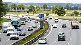 فرض ضرائب في ألمانيا على مستعملي الطرقات السيارة الأجانب