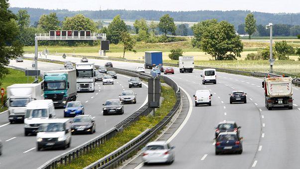 Áustria opõe-se a projeto de portagens nas autoestradas alemãs