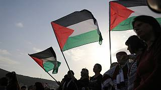 Palestinians demand sanctions against Israel over new settlement
