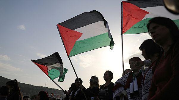 تصمیم ساخت شهرک جدید از سوی اسرائیل خشم فلسطینیان را برانگیخت