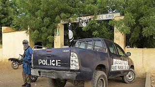 Centre du Mali : deux hommes qui tentaient d'attaquer une gendarmerie aba