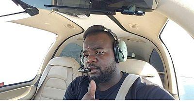 Tour du monde en avion: Ademilola Odujinrin est le premier africain à réaliser l'exploit