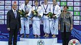 Tiblis Judo Grand Prix'si: Gürcistan altına doydu