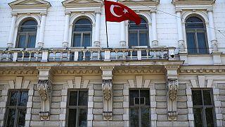 تحذير للرعايا النمساويين من أصول تركية