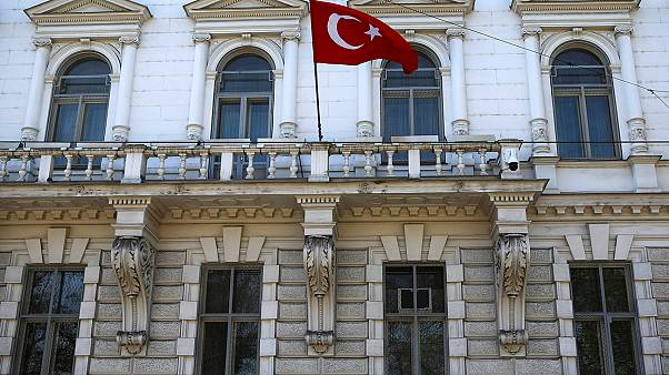 Turkey accused of operating vast spy network across four continents