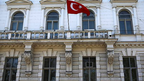 Ankara globális kémhálózatot működtet egy osztrák képviselő szerint