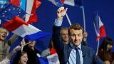 View: Is Emmanuel Macron the new Napoleon Bonaparte of France?