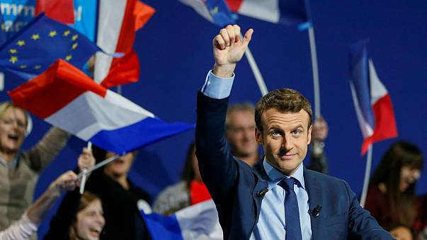 View: Is Emmanuel Macron the new Napoleon Bonaparte of France?