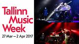 Estonia's Tallinn Music Week helps reshape the industry