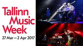 Estónia: Tallin celebra Semana da Música com olhos postos na presidência europeia